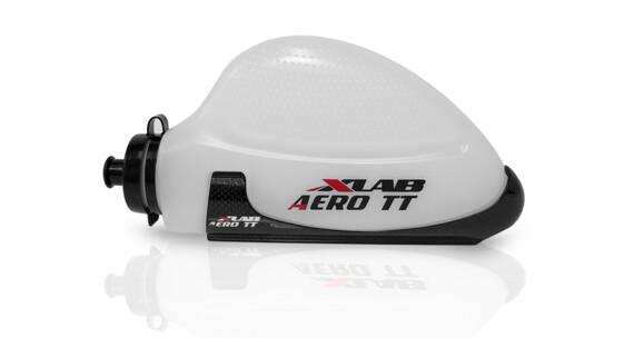 XLAB Aero TT Carbon Hydration System white